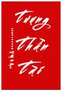 logo shop tượng thần tài
